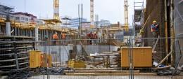 La FFB alerte sur les risques qui pèsent sur les entreprises du bâtiment en2019