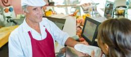 Le bilan2018 de l'activité des petits commerçants