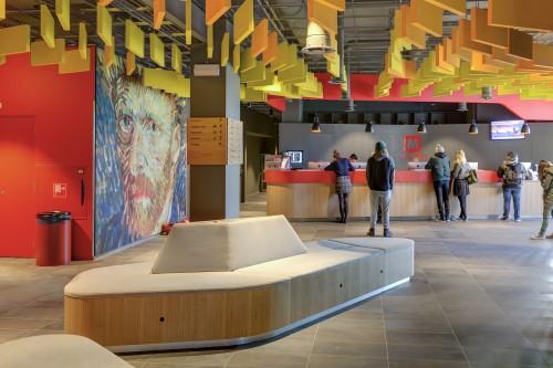 Meininger Hotel inaugure ses deux premiers hostels en France