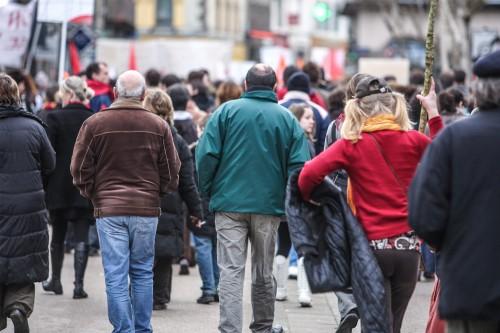 Mouvement social: de lourdes conséquences sur l'activité des commerces