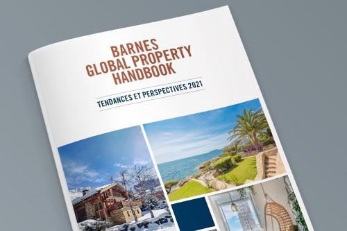 Immobilier de luxe: la ville de Zurich est plébiscitée par les grandes fortunes