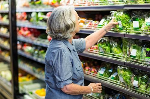 L'encadrement des prix sur les denrées alimentaires se poursuit pendant 2ans