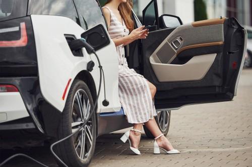 Les ventes de véhicules électriques au beau fixe