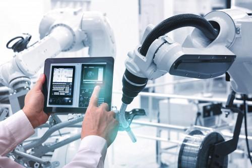 Une aide pour les entreprises industrielles qui réalisent certains investissements