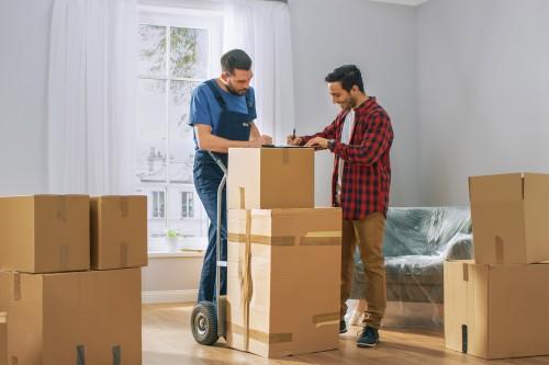 Les coûts de revient du secteur du déménagement en hausse