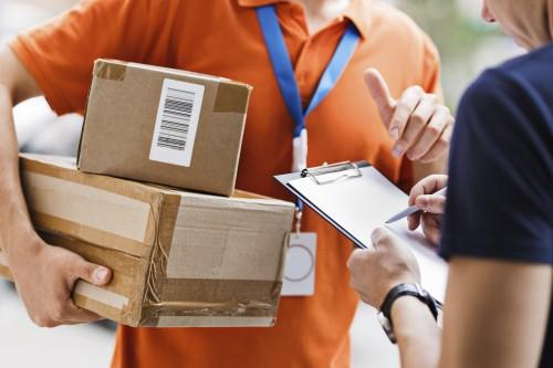 La livraison, critère essentiel pour les cyberacheteurs